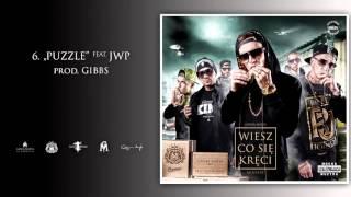 Ganja Mafia - Puzzle feat. JWP/BC, Bael (Prod. Gibbs)