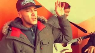 Stevie Wonder Master Blaster/Bob Marley Jammin' Full cover! by MiC LOWRY