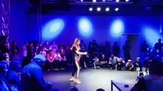 Urban dance battle. Deventer 2016