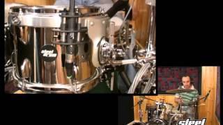 SteelDrum Demo - set 18-10-14