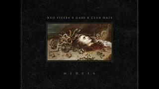 NEO PISTÉA x 0-600 x CLUB HATS  | MEDUSA