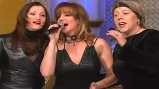 Mira Skoric, Ana Bekuta i Zorica Markovic - Hajde Jano kolo da igramo - (RTS 2004)