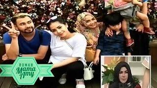 Serunya Liburan Raffi Ahmad, Gigi, Mama Amy dan Rafathar di Korea - Rumah Mama Amy (25/7)