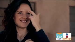 ¡Música a través de lenguaje de señas! | Noticias con Francisco Zea