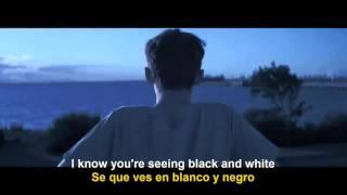 Troye Sivan - Blue ft. Alex Hope (Lyrics - Sub Español)