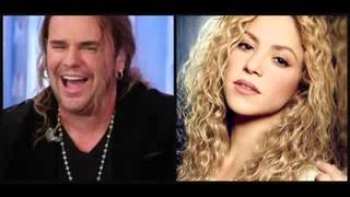 Mana Ft Shakira Mi Verdad pista 2014 new song 2014   2015