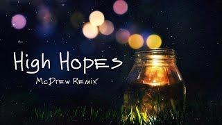 Pink Floyd - High Hopes [McDrew Remix]