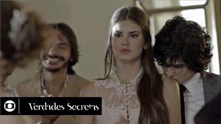Verdades Secretas: capítulo 28 da novela, sexta, 24 de julho, na Globo