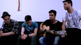 Girls: Acenda a Luz - Cover por Banda Acesso