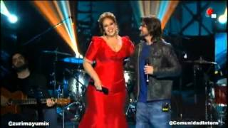Alejandra Orozco Ft. Juanes - Volverte A Ver