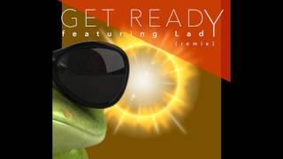 Get Ready [feat. Lady] (remix by Fostin)