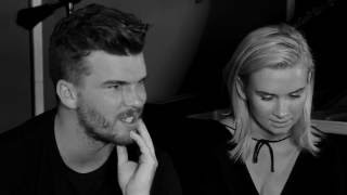 "BROODS - About ""Freak of Nature"" with Tove Lo (From The Studio)"