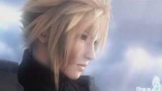 Final Fantasy 7 - Hallelujah