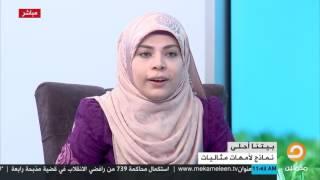 أم أبنائها معتقلين بسوريا : دائما صابرين ولكن ننتظر رضا من الله