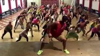 Ricardo Rodrigues • Zumba Fitness • Vakero - Los zapatos • choreography