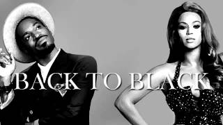 Beyoncé & André 3000  Back To Black NEW SONG 2013 New music videos 2013