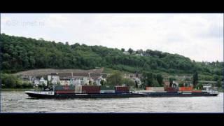 sailing home (piet veerman)