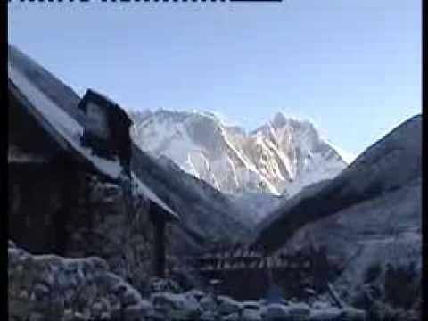 base camp trek 2.flv