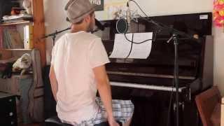 Don't stop the music - Jamie Cullum (jordi puig cover)