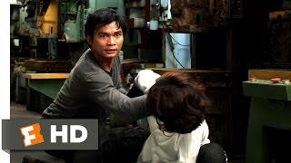 The Protector 2 (5/11) Movie CLIP - Shipyard Brawl (2013) HD
