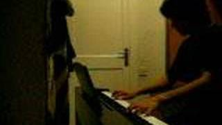 the best of mike oldfield on piano 1rst part
