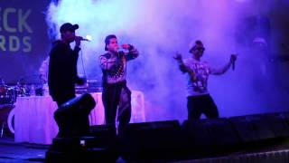 Smoke Show and Jalali Set Live at Dhaka Comicon 2014
