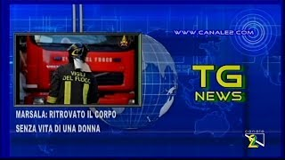 Tg News 17 Novembre 2017