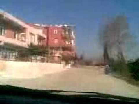 Antakyadan Samandağına Gidiş /// Drive from Antakya to Samandag