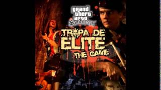 Trilha Sonora ~ GTA Tropa de Elite (Radio:THIERRY) Marcelo D2 - Qual é