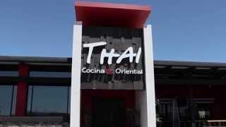 Thai Promo