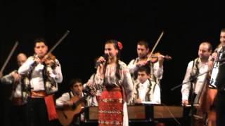 Marta Oprea - Dantu ca la munte