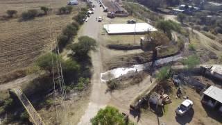 LA FLORIDA VALPARAISO ZACATECAS CON DRONE #8