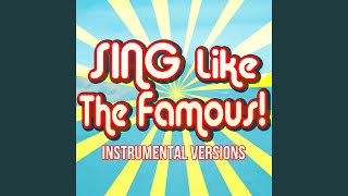 Welcome to New York (Instrumental Karaoke) (Originally Performed by Taylor Swift)