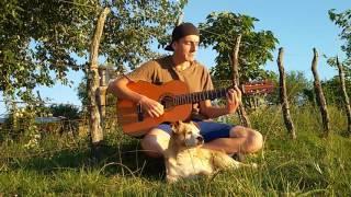 Que no me faltes tu (cover)- Oriel Méndez