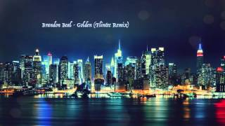 Lukas Graham & Brandon Beal - Golden (Flintec Remix)