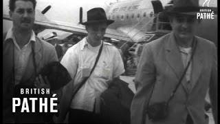 First Films From The Korean War (1950)