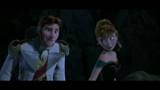 Frozen-Love Is an Open Door (IN HINDI)