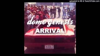 Domo Genesis - Arrival (official audio)