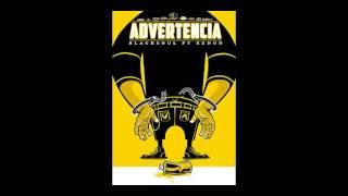 Adventencia - BlackSoul  Feat Xenon - (Prod. By DanieLL - MyRoomRecords&BrolynBeat)