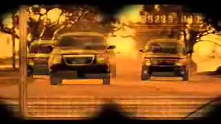 Rick Ross Ft.  Lil Wayne -  Shot To The Heart JohneCashTV