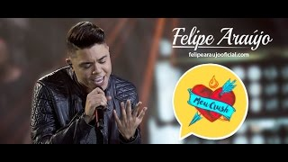 Felipe Araújo - Meu Crush | DVD 1dois3