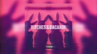 KEVLA feat. Mino x Cin - BITCHES & BACARDI (prod. Tower x Marzen)