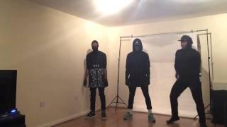 Joey B - Otoolege Ft Samini & pappy Kojo Official Dance Video