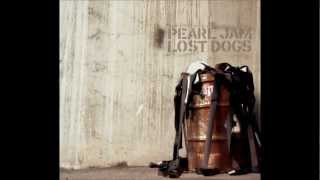 Pearl Jam - Brother (Album: Lost Dogs, Rarities & B-Sides) HQ