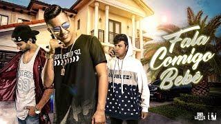 Fala Comigo Bebê - Dan Lellis & Trium (Official Music Video)