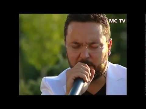 Mustafa Cihat - Affet Beni Canlı [Mevlana'da İftar]