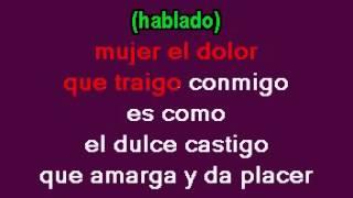Karaoke EBRIO DE AMOR - Ezequiel Peña