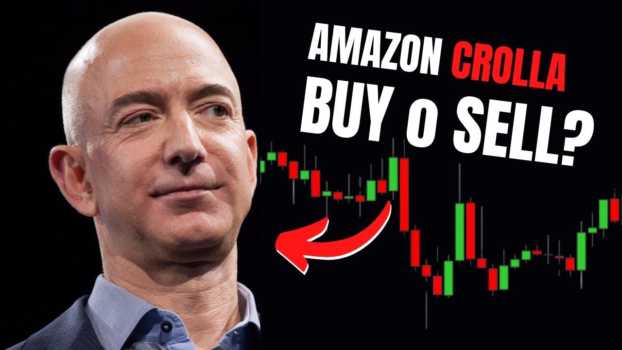 Wall Street: dopo il crollo azioni Amazon da comprare?