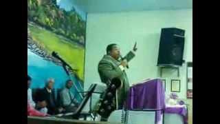 Eu quero é adorar. Pastor Luciano Lucio