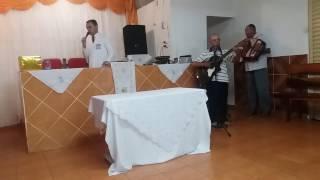 CORINHOS IGREJA DEUS É AMOR IPDA